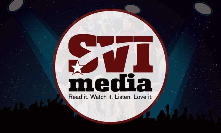 SVI Media Mobile App | JOTA Radio Apps